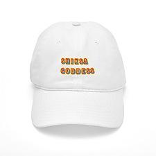 Shiksa Goddess Cap