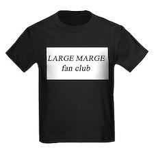 Unique Large marge T