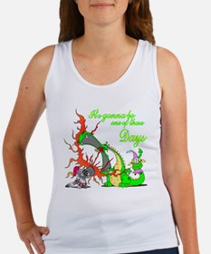 Knights Bad Day Women's Tank Top