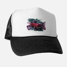 1950 Ford F100 Trucker Hat
