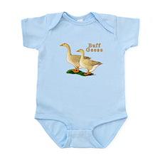 Buff Geese #5 Infant Bodysuit