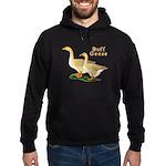Buff Geese #5 Hoodie (dark)