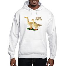 Buff Geese #5 Hoodie