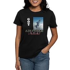 USAF Pride?? Tee