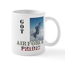 USAF Pride?? Mug