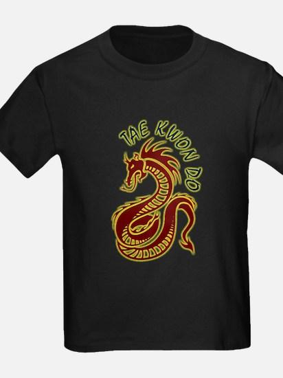 taekwondodragon T-Shirt