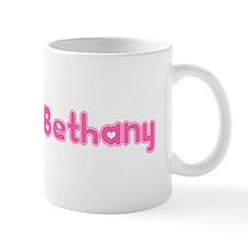 """""""Bethany"""" Mug"""