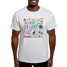 Loves Lost T-Shirt