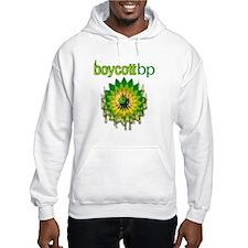 Boycott BP Design Jumper Hoody