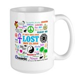 Losttv Drinkware