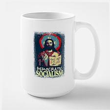 Democratic socialism Mug