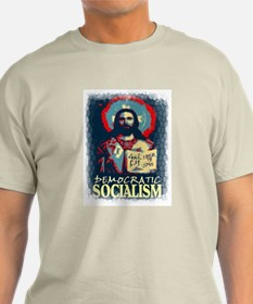 Democratic socialism T-Shirt