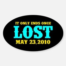Loves Lost Decal