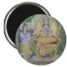 "Annapurna 2.25"" Magnet (100 pack)"