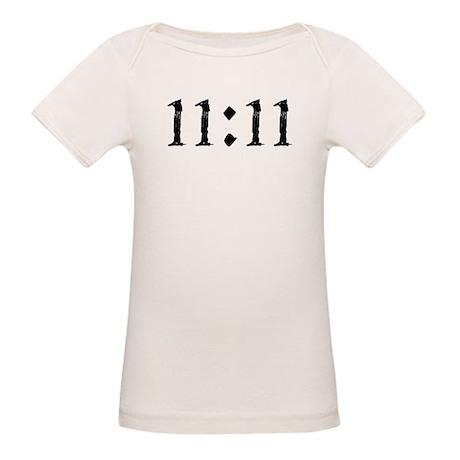 11:11 | Organic Baby T-Shirt