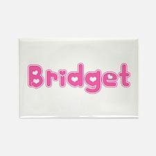 """Bridget"" Rectangle Magnet"