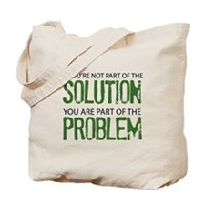 Solution Problem | Tote Bag