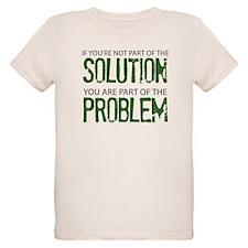 Solution Problem | T-Shirt