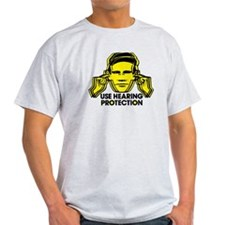 Use Hearing Protection T-Shirt