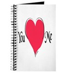 You Love Me Journal