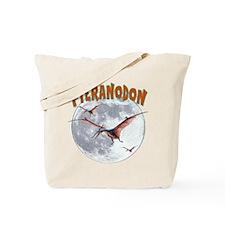 Pteranodon Tote Bag