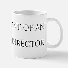 Proud Parent: Executive Direc Mug