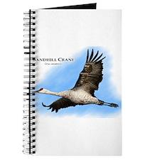 Sandhill Crane Journal