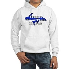Yoopers Know Their Eh B C's Hoodie