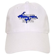 Yoopers Know Their Eh B C's Baseball Cap