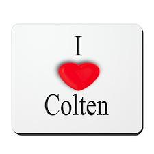 Colten Mousepad