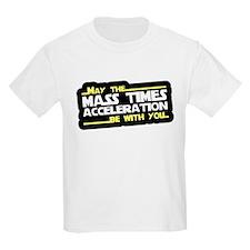 May The Mass Times Accelerati T-Shirt