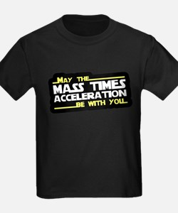 May The Mass Times Accelerati T