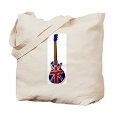 Cute Britpop Tote Bag