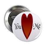 You Love Me Button