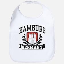 Hamburg Germany Bib