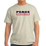 PEACE Light T-Shirt
