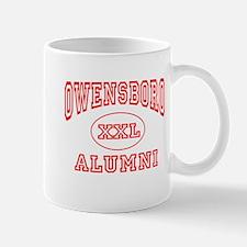 Owensboro Alumni: Mug