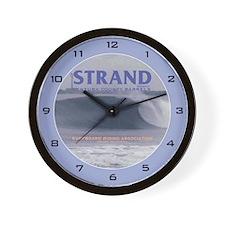 Strand Wall Clock