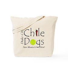 DCCD Nacho Tote Bag