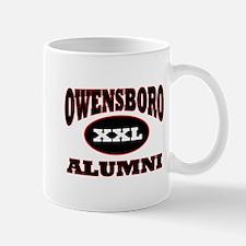 Owensboro XXL Alumni: Mug