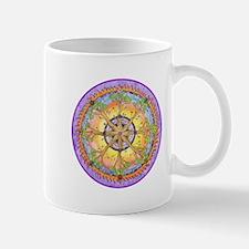 Sundance Tree II Mandala Mug