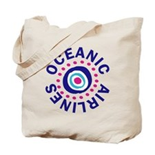 Lost Oceanic Airlines Tote Bag