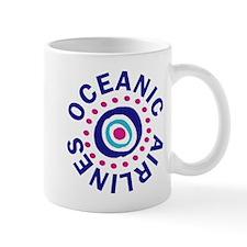 Lost Oceanic Airlines Mug