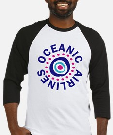 Lost Oceanic Airlines Baseball Jersey