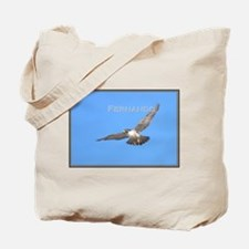 Cack! / Got Talons 2-sided Tote Bag