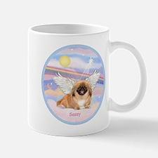 Pekingese Angel Sassy Mug