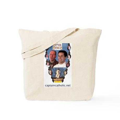 'Episodes IV to VI' Tote Bag
