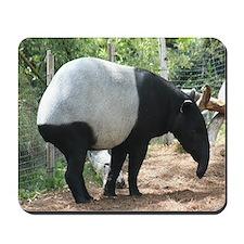 Mousepad-Tapir