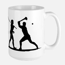 Hurling Ceramic Mugs