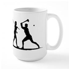 Hurling Ceramic Mugs